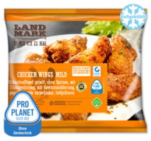 LANDMARK Chicken Wings