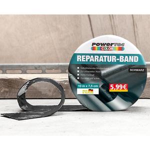Powertec Color Reparatur-Band