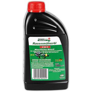Powertec Garden Rasenmäheröl 1 Liter