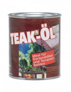 Teak-Öl