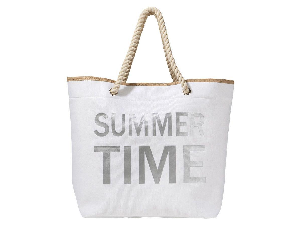 Bild 3 von ESMARA® Damen Strandtasche