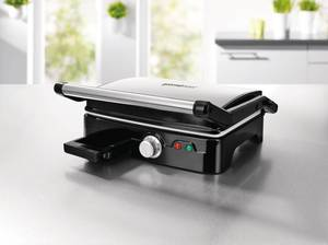 Turbo Grill 2 in 1 Keramik Plus 7277 Gourmet Maxx