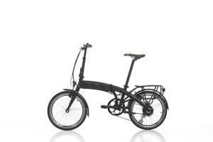 E-Bike Faltrad 20 36 Volt FISCHER