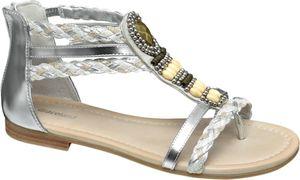 Graceland Damen Sandale