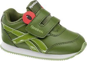 Reebok Kinder Sneaker ROYAL CL JOG 2