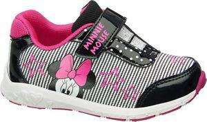 Minnie Mouse Kinder Klettschuh