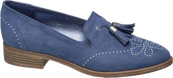 Graceland Damen Loafer