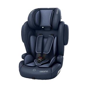Osann - Kindersitz Flux Plus, Marine Melange
