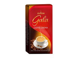 Eduscho Gala Caffè Crema Ganze Bohnen
