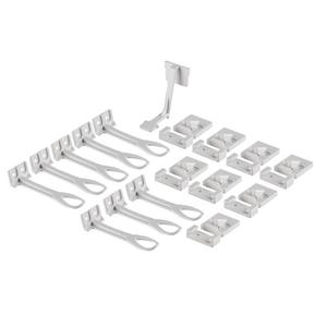 Reer - Schrank- und Schubladensicherung 8er Pack