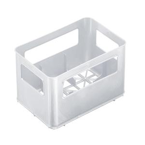 Rotho Babydesign - Flaschenbox silber