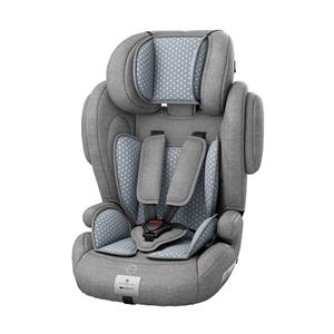 bellybutton - Kindersitz Flux Isofix, Steel Grey