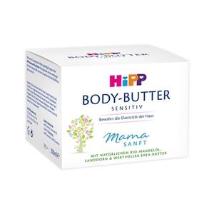 Hipp - Mamasanft Body-Butter, 200ml
