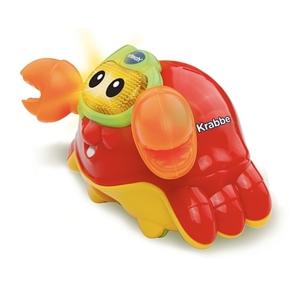 VTech - Tut Tut Baby Badewelt: Krabbe