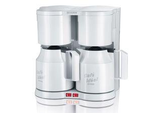 SEVERIN Duo-Kaffeemaschine KA 5827/5828