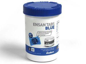 Enders Ensan Tabs Blue 15 Stück, Abwasser