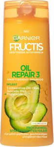 Fructis Oil Repair Shampoo 250ml