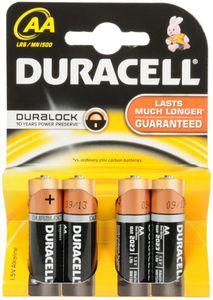 Duracell 4er pack - AA