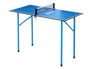 JOOLA Mini Indoor-Tischtennisplatte