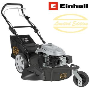 Einhell Benzin-Rasenmäher LE-PM 51 S HW-T Limited Edition