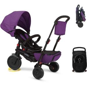 SmarTrike - smarTfold 700, purple