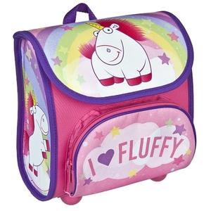Scooli - Fluffy: Vorschulranzen