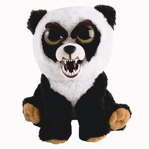 Goliath - Feisty Pets: Panda