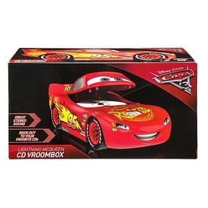 Disney Cars - CD-Player Lightning McQueen