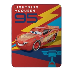 Disney Cars - Fleecedecke Generation 110x140 cm
