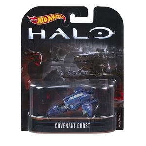 Hot Wheels - Premium Car Entertainment: Covenant Ghost (DWJ83)