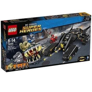 LEGO Super Heroes - 76055 Batman: Killer Crocs Überfall
