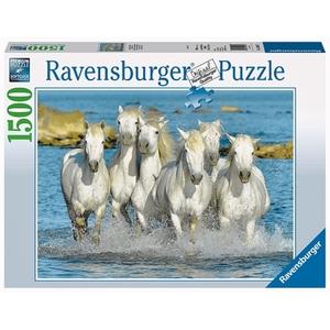 Ravensburger - Puzzle: Spritzige Erfrischung, 1500 Teile