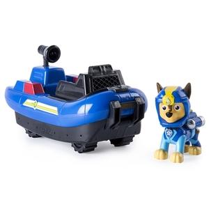 Paw Patrol - Sea Patrol: Fahrzeug, Chase