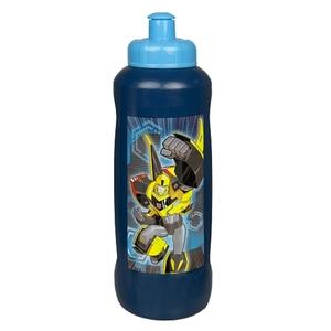 Transformers - Sportflasche, 450 ml
