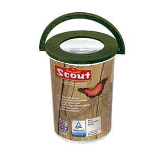 Scout - Riesen Becherlupe