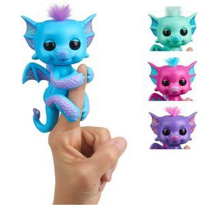 Wowwee - Fingerlings - Baby Drache - 1 Fingerling