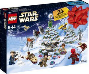 LEGO® Star Wars(TM) 75213 - Adventskalender