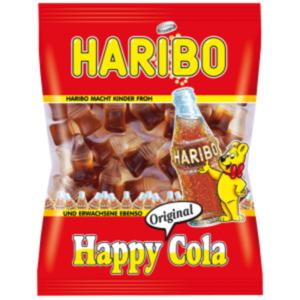 "Haribo ""Fruchtgummi oder Lakritz"""