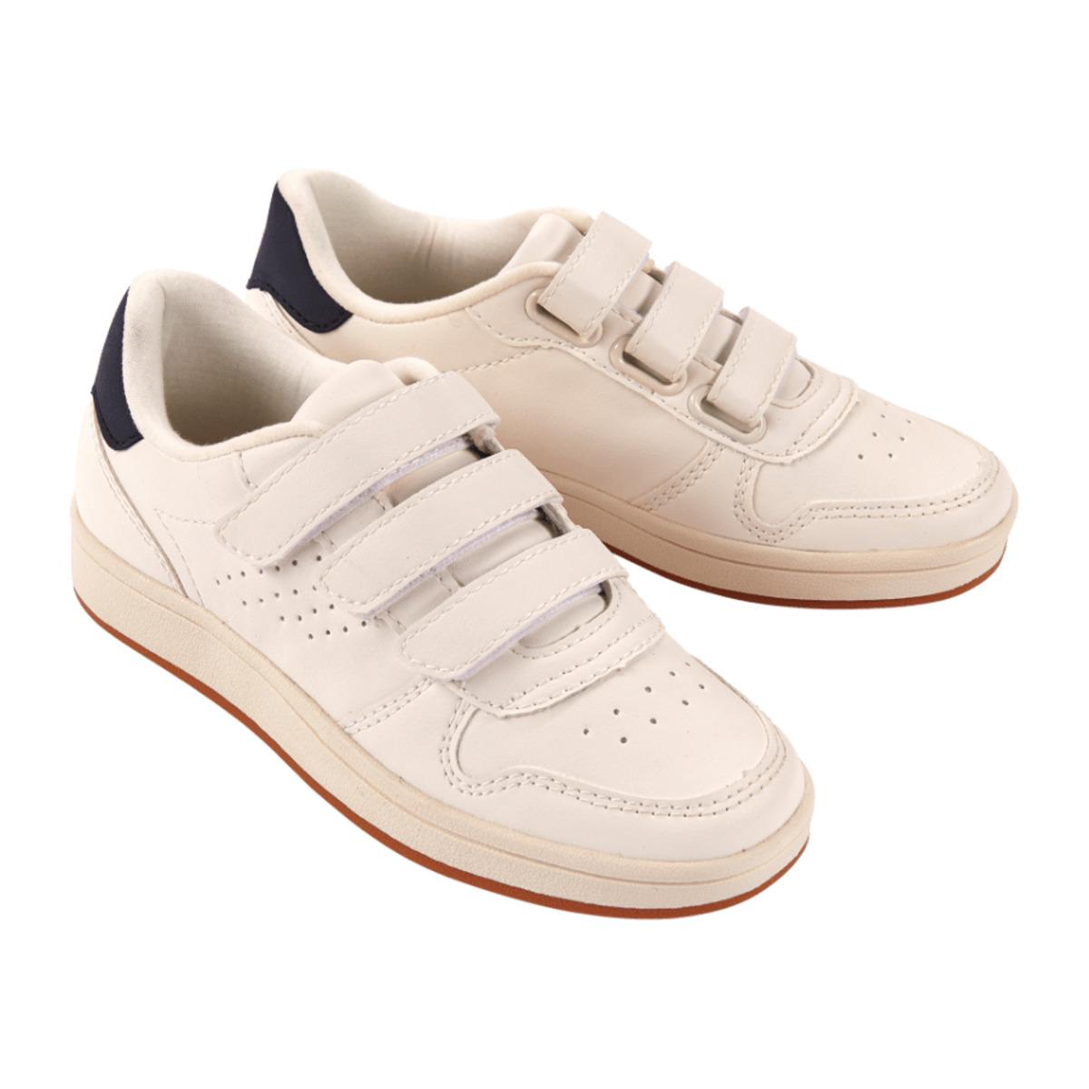 Bild 3 von WALKX     Sneaker mit Klettverschluss