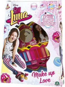 Soy Luna Make Up Set