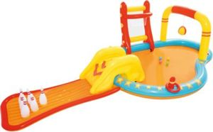 Lil´ Champ Play Center , Planschbecken 435x213x117 cm