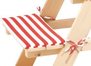 Polsterauflagen Kindersitzgruppe Nicki 4, 2-tlg. Kinder