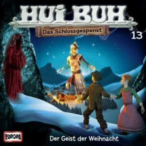 CD HUI BUH neue Welt 13/Der Geist der Weihnacht