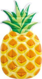 Luftmatratze Ananas, 216 x 124 cm