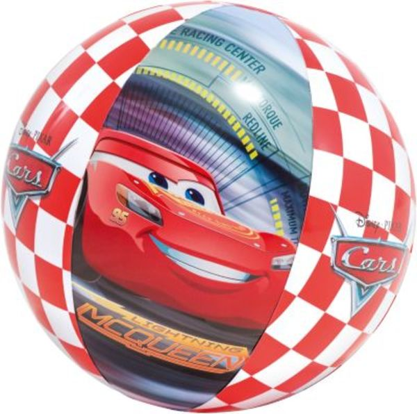Wasserball Cars
