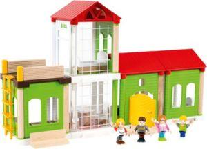 Village Familienhaus