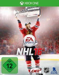 XBOXONE NHL 16