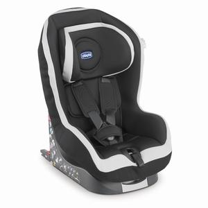 Chicco Autokindersitz Go One Isofix coal