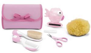 Chicco Hygiene Kulturtasche Girl