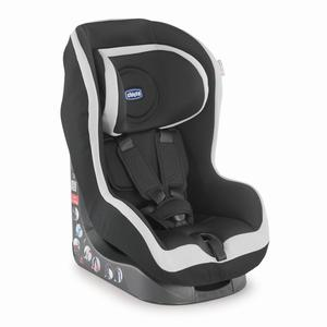 Chicco Autokindersitz Go One coal